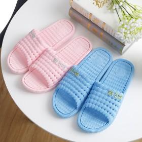 韩版浴室洗澡拖鞋防滑软底夏季男士女士情侣凉拖鞋