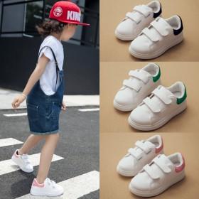 儿童板鞋2017春季新款男童运动鞋女童防滑休闲鞋时