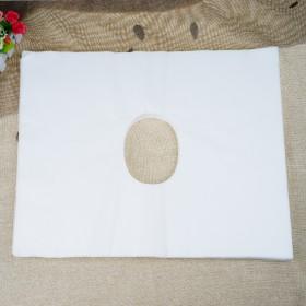 一次性洞巾无纺布洞巾按摩床洞巾美容院无菌防油洞巾