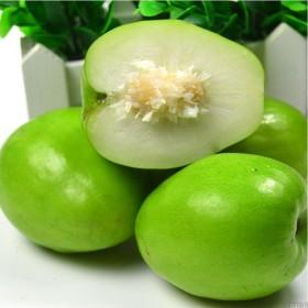 【限地区】现摘发货新鲜青枣5斤 牛奶蜜枣贵妃枣