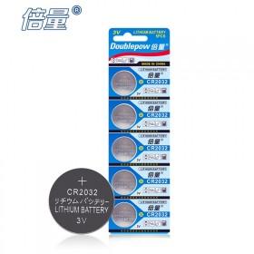 5片 纽扣电池锂3v 主板电子称体重秤汽车钥匙遥控