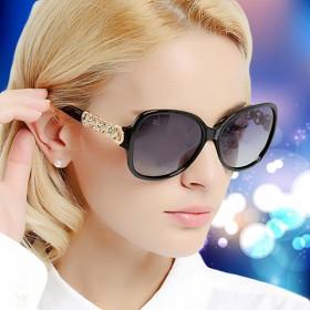 太阳镜女偏光镜墨镜女可配近视