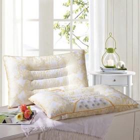 助眠保健枕决明子枕头枕芯薰衣草磁疗枕买一送一特价