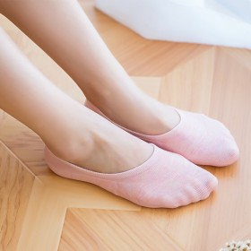 优质女士隐形袜船袜一双