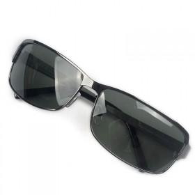 男士潮人偏光太阳眼镜防紫外线开车司机驾驶墨镜