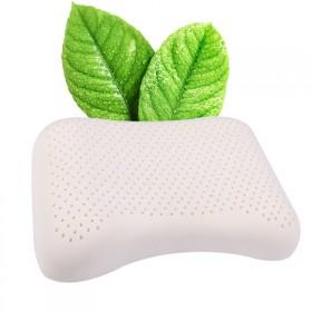 泰国原装进口纯天然成人乳胶枕颈椎枕治疗枕头