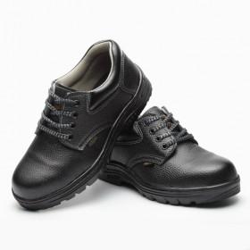 劳保鞋钢包头男女透气防砸实心耐磨防滑工作防护安全防