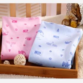 超柔双面水晶绒宝宝隔尿垫婴儿尿垫防水小号月经垫护理