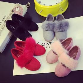 儿童鞋公主鞋女单鞋