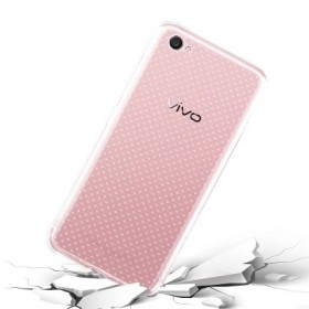 vivox7 x9 plus手机透明气囊壳保护套