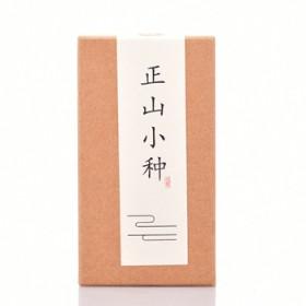 正山小种春季新茶武夷山红茶浓香型礼盒装