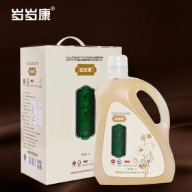 野山茶油5L 农家自榨茶树植物油