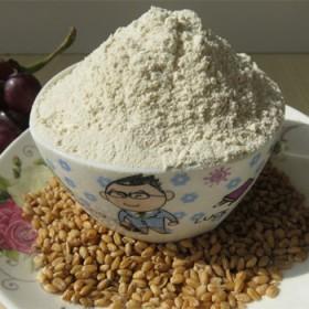 石磨全麦面粉小麦面粉