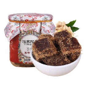 红糖姜茶250g 暖宫驱寒 止痛经