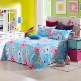 床单枕套两件套2.2×2.3米双人床1.8×2.2