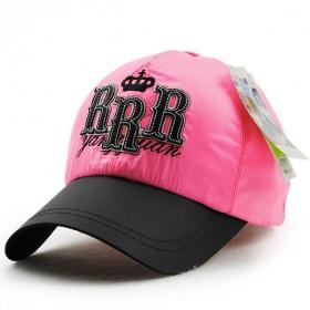 时尚新款休闲棒球帽韩版户外运动男女士速干帽透气遮阳