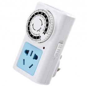 智能充电插座 定时开关 电动车 手机智能充电