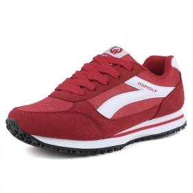 中老年运动鞋女防滑软底健步鞋