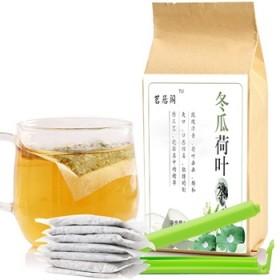 【微店】 冬瓜荷叶茶天然花草茶袋泡茶