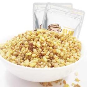 草根先生-黄金荞麦茶258克X2袋 黄苦荞麦茶