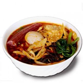 心上碗原味螺蛳粉柳州正宗包邮广西特产米粉酸辣味螺狮
