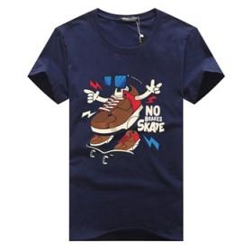 反季促销 男短袖T恤