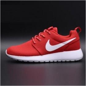 耐克伦敦奥运跑鞋男子女士运动休闲轻便网面透气跑步鞋