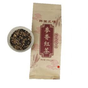 麦香红茶滇红大麦茶云南特产韩国风味
