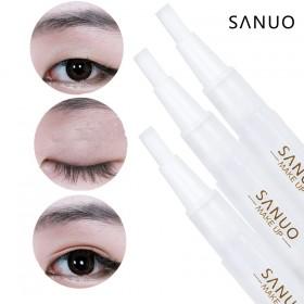 正品持久双眼皮定型霜隐形非胶水双眼皮贴纤维条双眼皮