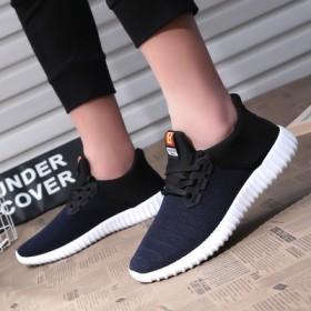老北京布鞋春季男鞋休闲透气男单鞋舒适透气男士司机鞋