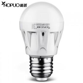家装豪华版3w节能LED灯泡