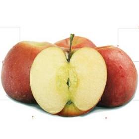 【限地区】山东栖霞不套袋冰糖心苹果 甘甜 5斤包邮