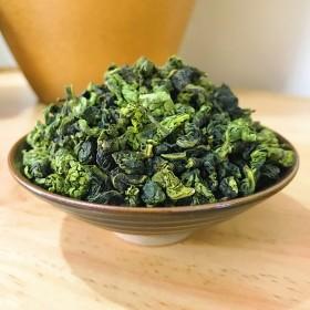 兰花香铁观音茶叶 清香型铁观音茶叶 散装150g