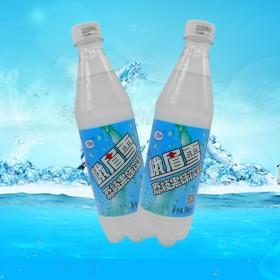 峨眉雪荔枝果味饮料500mx12瓶