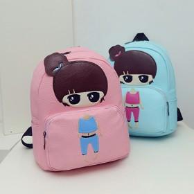 韩版儿童幼儿园小书包双肩包出游旅行包