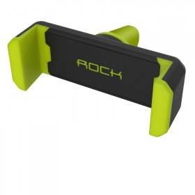 ROCK 车载手机支架 出风口导航仪通用座架