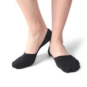 【5双装】夏季薄款男女士隐形袜,纯棉短袜吸汗防臭