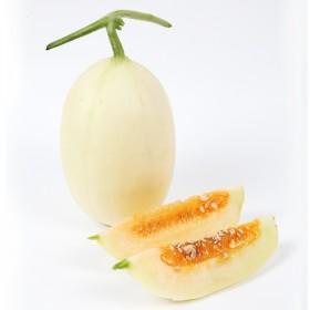 东方蜜瓜甜瓜 孕妇 2017新鲜水果农家现摘香瓜