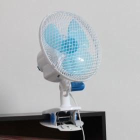夹子扇小风扇电风扇