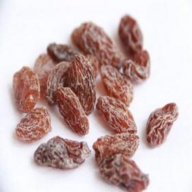 新疆特级超大红提子葡萄干免洗黑加仑1000g