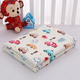 婴儿纯棉隔尿垫护理垫月经垫80X120