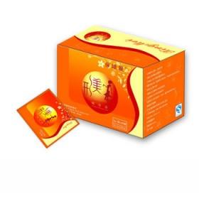 6盒 形美 维体茶 适宜 减肥 排毒养颜人群