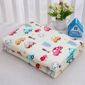 【2条装】大号婴儿宝宝防水可洗隔尿垫隔纯棉柔软透气