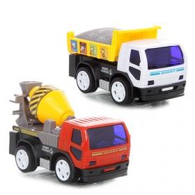 迪士尼工程车玩具
