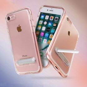 苹果iPhone7防摔手机壳 7plus手机支架