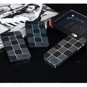 CTX苹果7磨砂手机壳格子iPhone保护壳