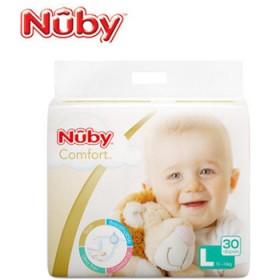 Nuby努比 男女宝宝全芯体超薄透气尿不湿