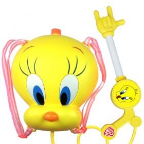 背包水枪玩具成人高压儿童抽拉式宝宝戏水男孩女孩翠儿