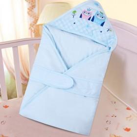 新生婴儿包被春夏薄款