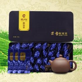 铁观音茶叶品牌礼盒装 一罐250g